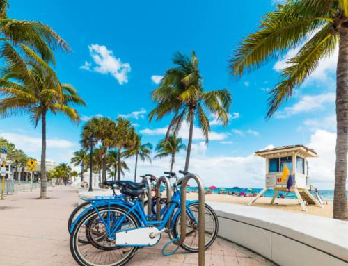 Explore Fort Lauderdale on a Bike Rental